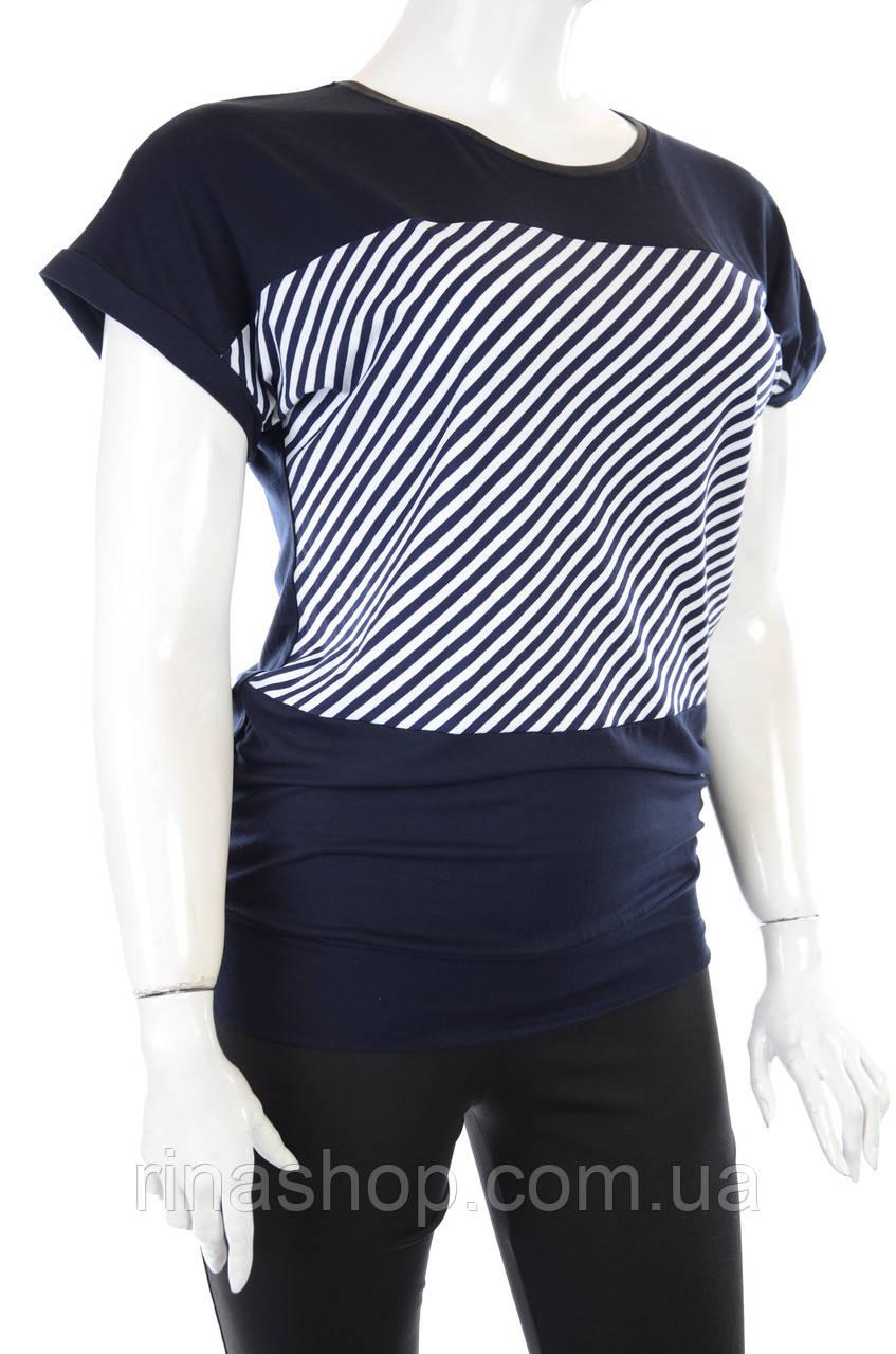 Женская футболка6625