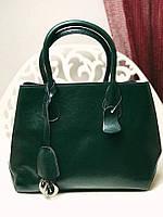 Женская кожаная сумка Dior