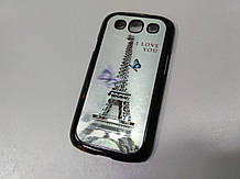Чехлы на айфон Париж