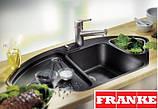 Кухонні мийки Franke
