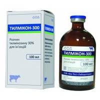 Тилмикон-300 100 мл