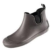 Мужские ботинки резиновые NordMan BEAT коричневые с черной подошвой размер 46
