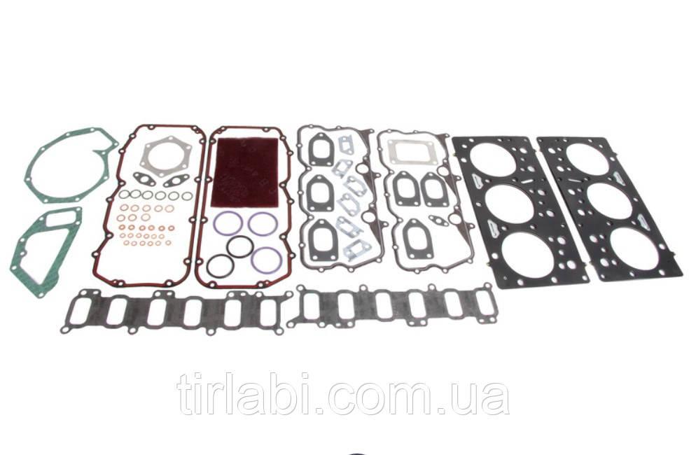 Комплект прокладок ГБЦ даф верх головы DAF 95XF 105XF Lema