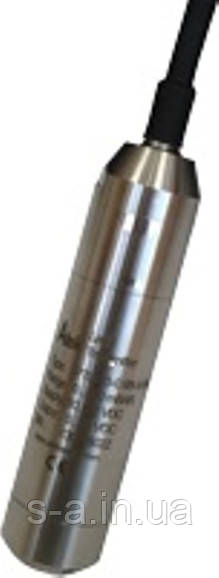Датчик давления Датчик уровня гидростатический PTL110