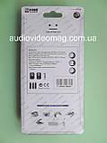 USB Hub (хаб) 4 в 1 с выключателями и подсветкой, фото 3