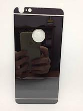 Защитное стекло Mirror Grey iPhone 6 Plus Back