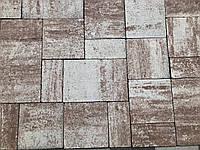 Тротуарная  плитка Лайнстоун 20 стенд 14-16