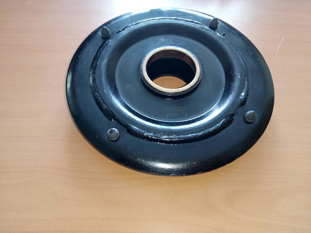 Тарелка под пружины FIAT DUCATO FAST FT12220 (50706256)