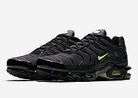 Кроссовки Nike AIR MAX PLUS SE AJ2013-001