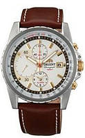 Часы ORIENT CTD0V007W0 / ОРИЕНТ / Японские наручные часы / Украина / Одесса