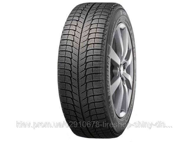 Michelin X-Ice XI3 225/55 R18 98H, фото 2