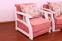 """Кресло для дома в стиле кантри """"Шарм"""""""