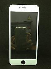 Захисне скло 3D iPhone 6 Plus