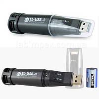 Регистратор температуры и влажности Lascar EL-USB-2