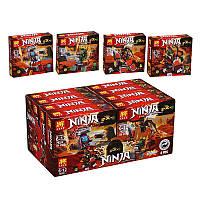 """Конструктор  LELE 79320 """"Ninja"""""""