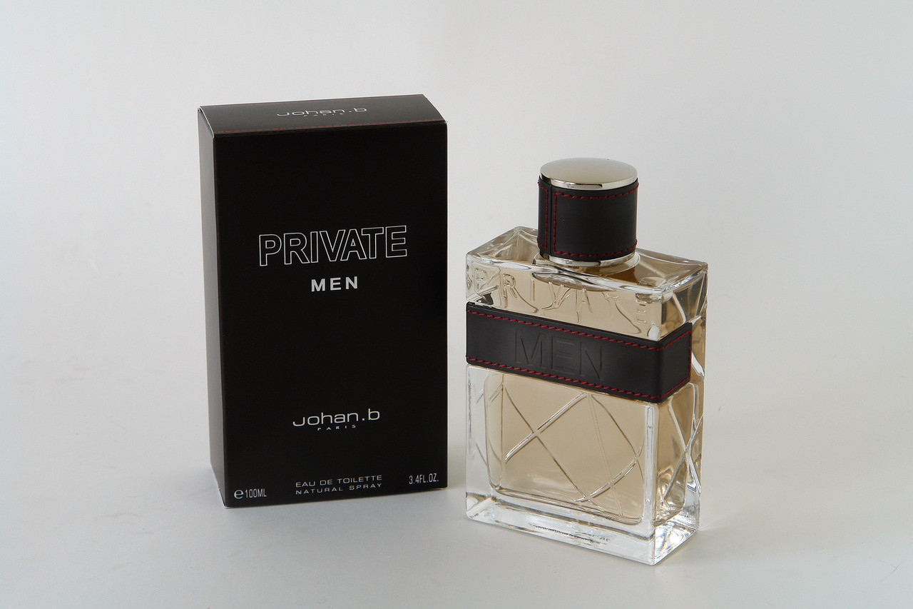 Private Men Johan.B 100мл