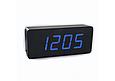 Часы настольные деревянные электронные VST-865, фото 4