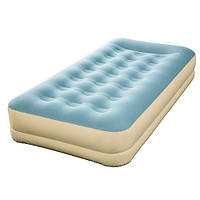 BW Велюр-кровать 69001