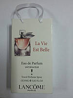 Подарочный набор парфюмерии Lancome La Vie Est Belle 35 мл