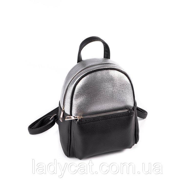 6f509bd56b63 Женский маленький рюкзак , цена 350 грн., купить в Николаеве — Prom.ua  (ID#601544903)