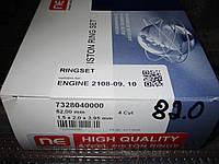 Кольца наборные ваз  NPR(sm) 82.4