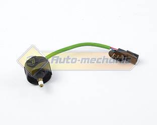 Датчик наличия воды в топливном фильтре на Renault Kangoo II 2008->1.5dCi - Renault (Оригинал) - 7701068619