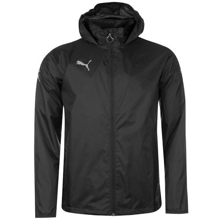 Ветровка Puma Essentials Rain Jacket Mens