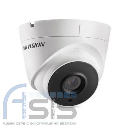 2 Мп Ultra-Low Light PoC видеокамера DS-2CE56D8T-IT3E (2.8 мм)