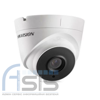 2 Мп Ultra-Low Light PoC видеокамера DS-2CE56D8T-IT3E (2.8 мм), фото 2