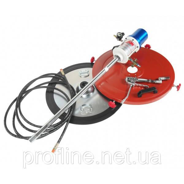 Установка для раздачи смазки с пневматическим приводом (200 л) 4254 JTC