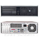 "Настольный компьютер HP Compaq DC 7900 SFF E6550/4GB/160GB ""Over-Stock"", фото 3"