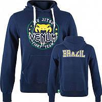 Спортивная толстовка Venum Carioca Hoodie