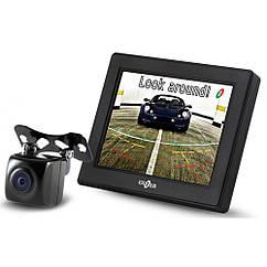 Система видеопарковки Gazer CC100 + Gazer MC135
