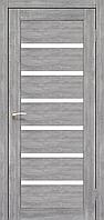 Міжкімнатні двері екошпон Модель PR-01