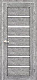 Межкомнатные двери экошпон Модель PR-01