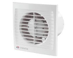 Вентилятор Вентс 100 Силента-СТ Л