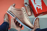 Кроссовки женские Nike Classic Cortez / NR-NKR-1532, Найк Кортез (Реплика)