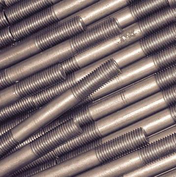 ГОСТ 22042-76 Шпилька М18 для деталей с гладкими отверстиями, фото 2