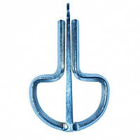 Варган Karl Schwarz 0/028/15 Варган KARL SCHWARZ 0/028/15 Jaw`s Harp, поштучно №15 металлик
