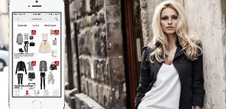 5 полезных мобильных приложений для создания новго Fashion образа