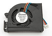 Вентилятор Lenovo E420 Discrete Video card