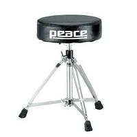 Стул для барабанщика Peace DRT-113N