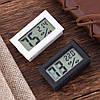 Термометр / Гигрометр цифровой -30...+70 C (встроенный датчик)