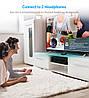 Ugreen Bluetooth 4.2 приемник/передатчик 2 в 1 3.5мм aptX Low Latency для TV/PC, фото 6