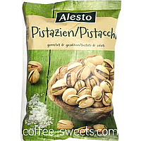 Фісташки Alesto Pistazien 500г