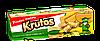 """Чипсы картофельные """"Krutos"""" кессадилия с сыром (50 г)"""