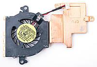 Вентилятор Samsung N148 N150 NB30 N210