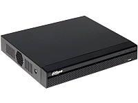 8-канальный Compact 1U сетевой видеорегистратор DH-NVR1A08HS
