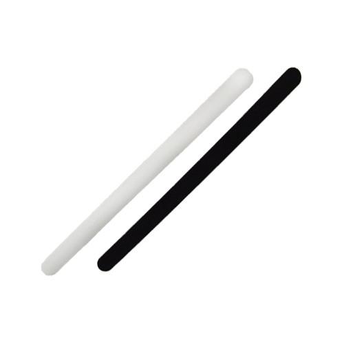 Пилка для ногтей полировочная (180/240 10 шт\уп) QPD-31