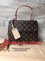 Женская сумка Louis Vuitton Луи Виттон , фото 1